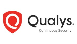 Qualys, providing IT System protection and web applications
